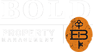 Bold Property Management Logo